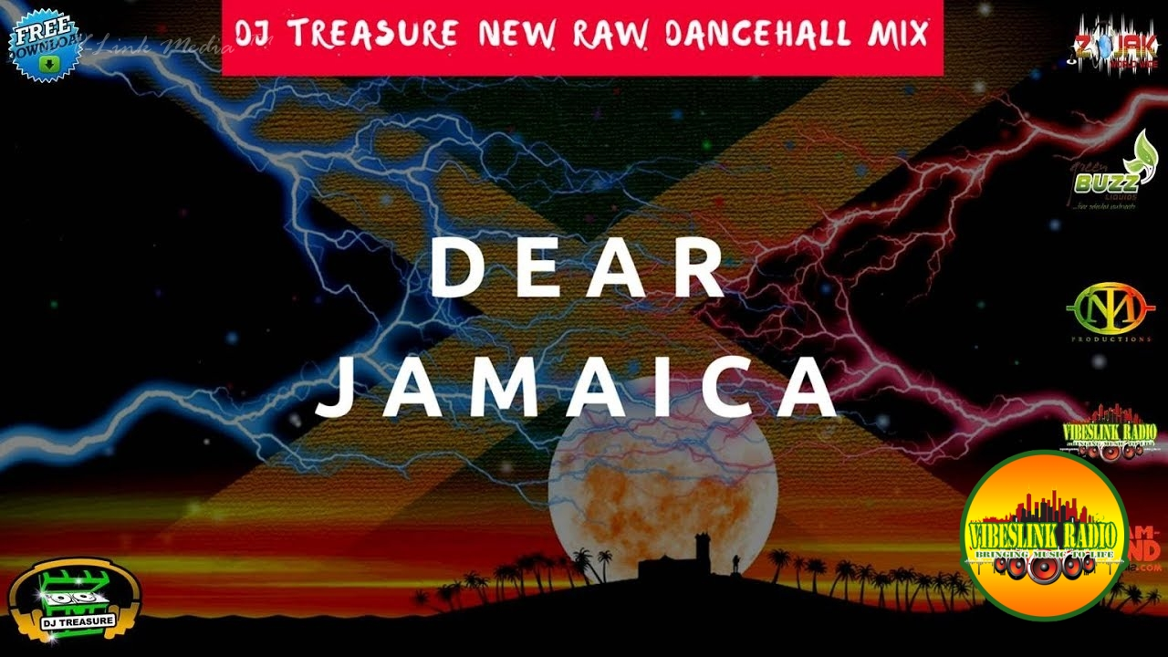New Raw Dancehall Mix ▻ May 2018 ▻ Vybz Kartel|Masicka|Popcaan