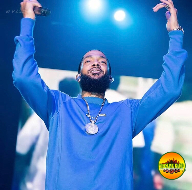 Chronixx Says Conscious Artists Like Nipsey Hussle Are A Target – V