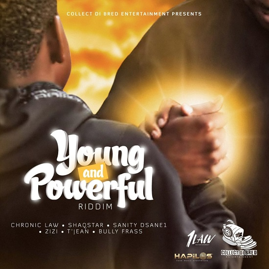 Young And Powerful Riddim