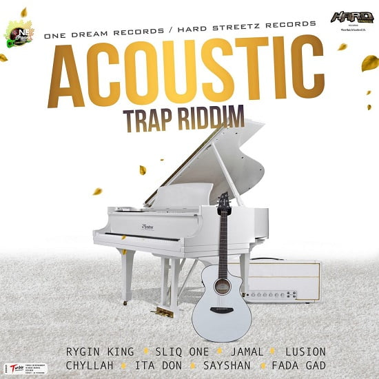 Acoustic Trap Riddim